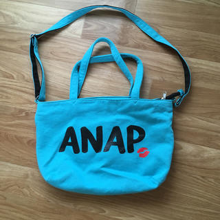 アナップ(ANAP)のアナップ マザーズ バッグ(マザーズバッグ)