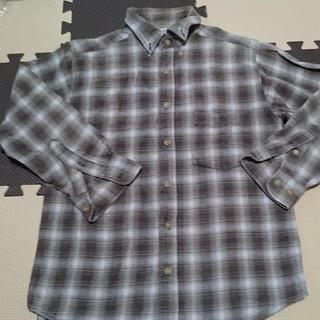 アリゾナ(ARIZONA)のARIZONA チェックシャツ(シャツ/ブラウス(長袖/七分))