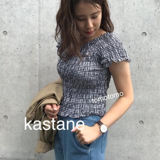 カスタネ(Kastane)のぴよさま専用❁おまとめ(シャツ/ブラウス(半袖/袖なし))