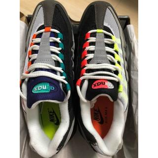 NIKE AIR MAX 95 OG GREEDY(スニーカー)