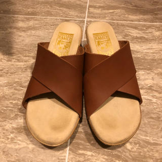 アイランドスリッパ(ISLAND SLIPPER)のアイランド slipper(サンダル)