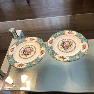 ロイヤルアルバート(ROYAL ALBERT)のロイヤルアルバート 皿(食器)