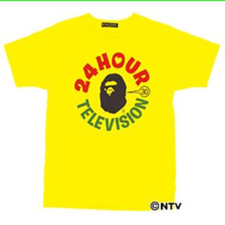 24時間テレビ Tシャツ 2007