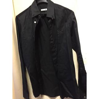 ハルプ(Halb)のハルプ HALB Yシャツ サイズS キミノリ モリシタ 送料込み(シャツ)