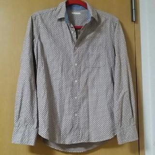 ユニクロ(UNIQLO)のユニクロ メンズシャツ(シャツ)