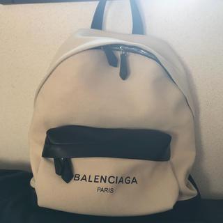 バレンシアガバッグ(BALENCIAGA BAG)のBALENCIAGA(リュック/バックパック)