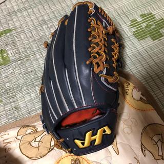タクミハタケヤマ(TAKUMI HATAKEYAMA)の硬式グローブ 外野手用(グローブ)