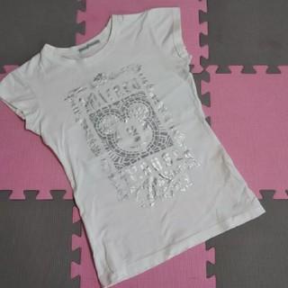 ディズニー(Disney)のmarie様専用★ミッキー Tシャツ ディズニー(Tシャツ(半袖/袖なし))