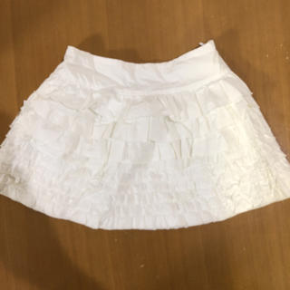 シモネッタ(Simonetta)のsimonetta スカート 92cm(スカート)