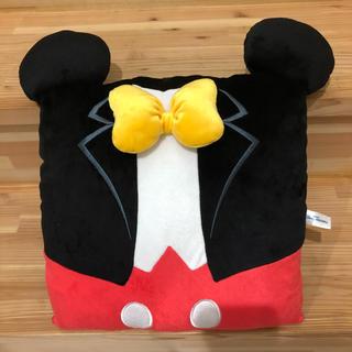 ディズニー(Disney)のDisneyミッキークッションセール(クッション)