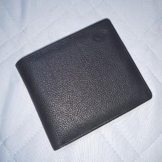 ジャンニバレンチノ(GIANNI VALENTINO)のGIANNI VALENTINO メンズ 折財布 未使用品 美品(折り財布)