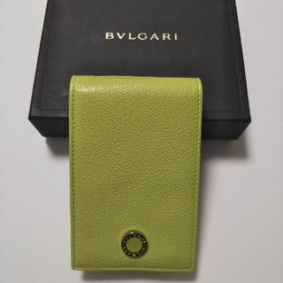 ブルガリ(BVLGARI)のBVLGARI iPodケース(モバイルケース/カバー)