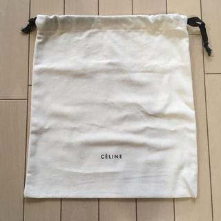 セリーヌ(celine)の♡ CELINE 保存袋 少し汚れ有り♡(その他)