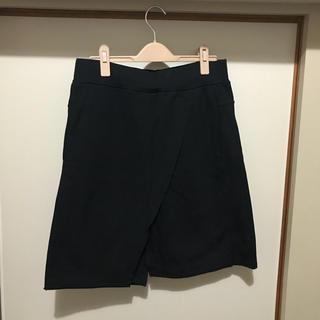 ザラ(ZARA)のZARA  スカートデザイン ハーフパンツ ザラ(その他)