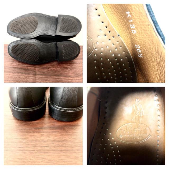 REGAL(リーガル)の【送料込み】GEOX スリッポン サイズ35 約22 レディース スニーカー レディースの靴/シューズ(スリッポン/モカシン)の商品写真