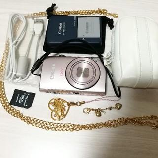 キヤノン(Canon)のデジカメ Canon 限定品(コンパクトデジタルカメラ)