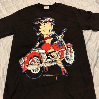 ベティちゃんのTシャツ(Tシャツ(半袖/袖なし))