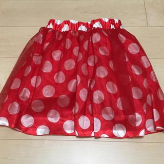 ディズニー(Disney)のミニースカート 公式(ミニスカート)