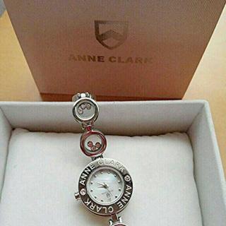 アンクラーク(ANNE CLARK)のANNE CLARK(腕時計)