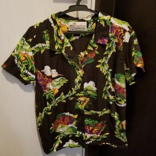 パタゴニア(patagonia)のまるまる様専用美品 patagonia ハレイワ25周年 パタロハ(シャツ/ブラウス(半袖/袖なし))