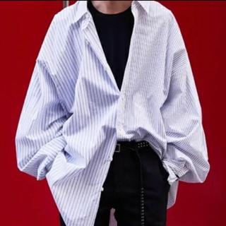 ドレスドアンドレスド(DRESSEDUNDRESSED)のdressedundressed XXLシャツ(シャツ)