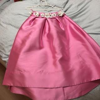 チェスティ(Chesty)の美品 ♡ チェスティ  スカート(ひざ丈スカート)