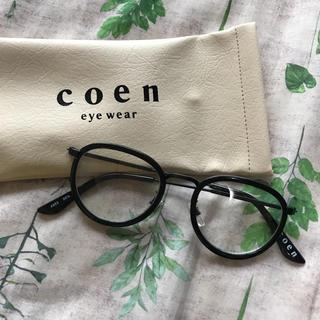 コーエン(coen)のひょっとこさん様専用画面★(サングラス/メガネ)