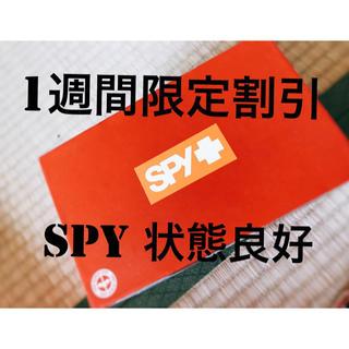 スパイ(SPY)のSPY スノーボード ゴーグル (アクセサリー)
