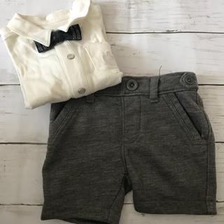 コムサイズム(COMME CA ISM)のフォーマル シャツ(セレモニードレス/スーツ)