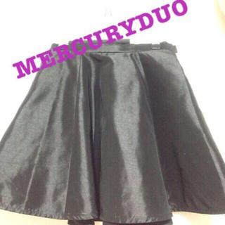 マーキュリーデュオ(MERCURYDUO)のY43Nach様♡ MERCURYDUO(ミニスカート)
