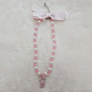 バービー(Barbie)のBarbie ネックレス(ネックレス)