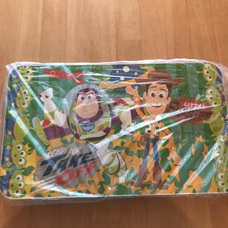 ディズニー(Disney)のキャラクター ミニ机(折たたみテーブル)