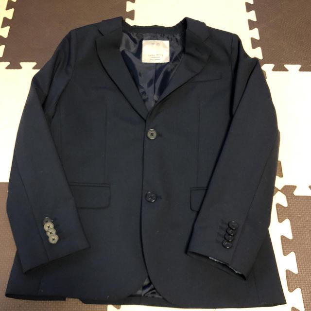 52b0ad788a912 ZARA KIDS - ZARA BOYS ジャケット パンツ 140の通販 by miho771011 s ...