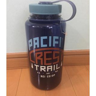 ナルゲン(Nalgene)のREI ナルゲンボトル 米国直輸入 新品未使用 水筒 nalgene(登山用品)