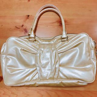 エミリーテンプルキュート(Emily Temple cute)のエミリーテンプルキュート リボン バッグ 鞄(ハンドバッグ)