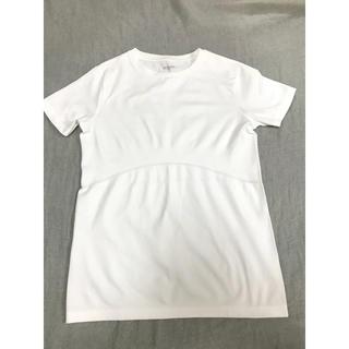 ジーユー(GU)のGU SPORT ジーユースポーツ Tシャツ(Tシャツ(半袖/袖なし))