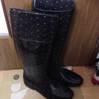 ヌォーボ(Nuovo)のNUOVO レインブーツ(レインブーツ/長靴)