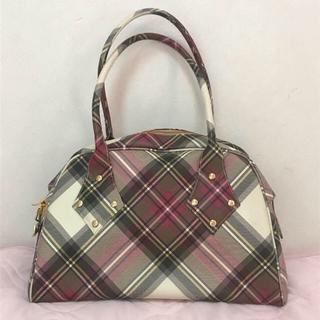 ヴィヴィアンウエストウッド(Vivienne Westwood)のVivienne Westwood bag(トートバッグ)