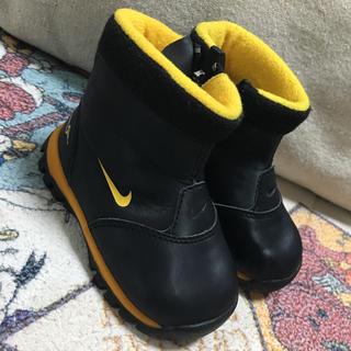 ナイキ(NIKE)のNIKE ブーツ 10cm キッズ(ブーツ)