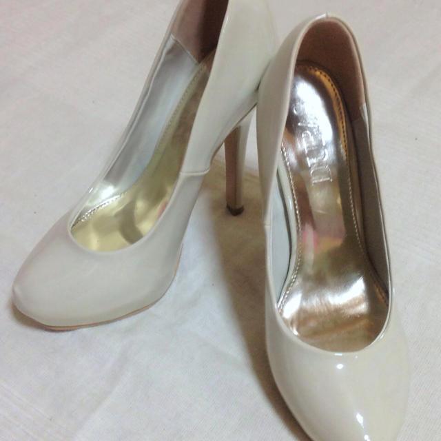 DURAS(デュラス)のDURARパンプス レディースの靴/シューズ(ハイヒール/パンプス)の商品写真