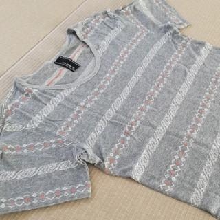 キルデリク(CHIL DERIC)の✨日本製✨キルデリク カットソー(Tシャツ/カットソー(半袖/袖なし))