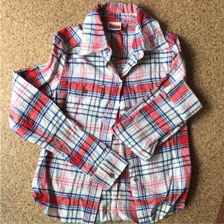 ターチー(TAHCHEE)のターチー 長袖シャツ   サイズ M(シャツ/ブラウス(長袖/七分))