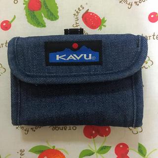 KAVU/財布