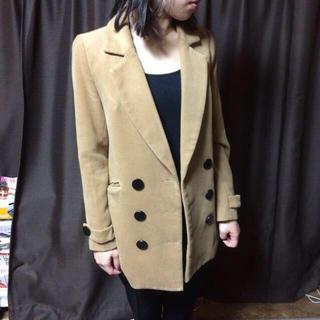 スライ(SLY)のジャケットコート(テーラードジャケット)