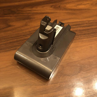 ダイソン(Dyson)のダイソン v6 バッテリー ジャンク(掃除機)
