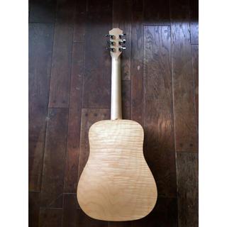 ギブソン(Gibson)の10月まで出品停止 Baby Taylor BT3 メイプル (アコースティックギター)