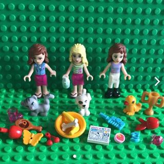 レゴ(Lego)のローズ様ご専用(*^_^*)(知育玩具)