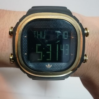 アディダス(adidas)のアディダス腕時計 ADH2046(腕時計(デジタル))