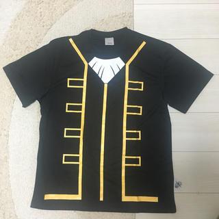 銀魂オリジナルTシャツ 新品未使用(Tシャツ/カットソー(半袖/袖なし))