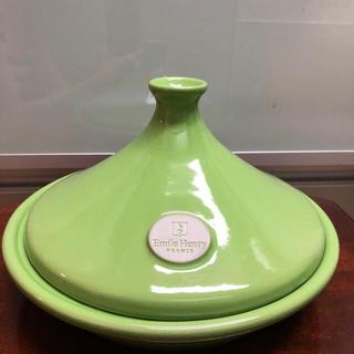 エミールアンリ(EmileHenry)のエミールアンリ タジン鍋 25センチ(鍋/フライパン)